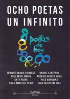 ocho poetas un infinito-9788416250806