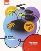 social science 1º primaria activity book (madrid) ed 2015 9788416380206