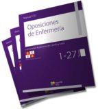 manual cto de oposiciones de enfermeria: castilla y leon (sacyl). 9788416403806