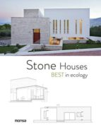 stone homes. best in ecology 9788416500406