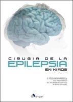 cirugia de la epilepsia en niños francisco villarejo ortega 9788416732906
