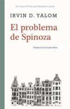 el problema de spinoza-irvin d. yalom-9788416987306