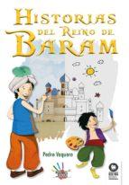 historias del reino de baram pedro vaquero 9788416994106