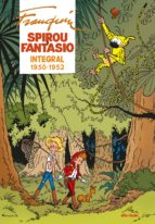 spirou y fantasio integral 2 (1950-1952)-9788417294106