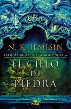 el cielo de piedra (la tierra fragmentada 3) (ebook) n.k. jemisin 9788417347406