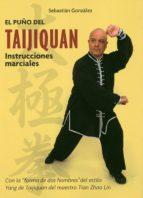 el puño del taijiquan-sebastian gonzalez-9788420305806