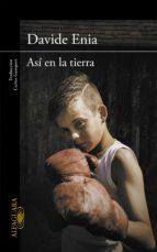 así en la tierra (ebook)-davide enia-9788420412306