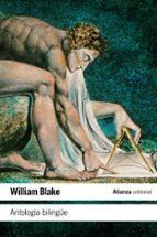 william blake: antologia bilingue-william blake-9788420658506