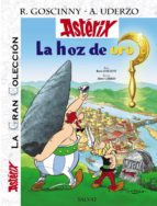 asterix 2: la hoz de oro  (asterix gran coleccion) albert uderzo 9788421686706
