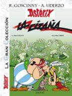 asterix 15: la cizaña (la gran coleccion)-9788421689806