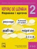reforç de llengua 2n 9788421836606