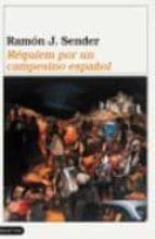 requiem por un campesino español-ramon j. sender-9788423308606