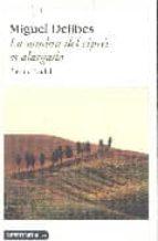 la sombra del cipres es alargada-miguel delibes-9788423335206