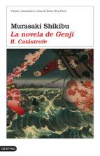 la novela de genji (ii): la catastrofe-murasaki shikibu-9788423338306