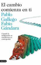 el cambio comienza en ti (ebook)-pablo gallego-fabio gandara-9788423346806