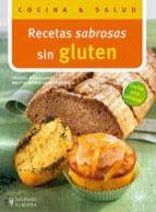 recetas sabrosas sin gluten (cocina para celiacos) trudel marquardt 9788425517006