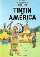 tintin en america (13ª ed.)-9788426114006