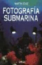fotografia submarina-martin edge-9788428211406