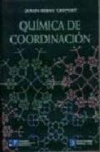 quimica de coordinacion joan ribas gispert 9788428212106