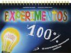 100% experimentos marc baynie 9788428535106