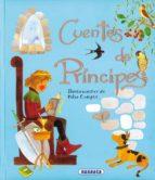 cuentos de principes 9788430543106