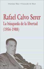 rafael calvo serer (ebook)-onesimo diaz-fernando de meer-9788432138706