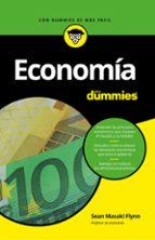 economia para dummies-sean masaki flynn-9788432903106
