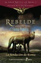 el rebelde (ebook)-emma pomilio-emilio peral-9788435045506