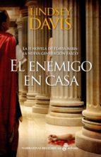 el enemigo en casa (ii) (ebook)-lindsey davis-9788435046206