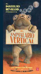 El libro de El animalario vertical autor JAVIER SAEZ CASTAN DOC!