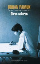 otros colores (ebook)-orhan pamuk-9788439725206
