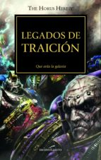 legados de traición nº 31 (ebook)-9788445004906