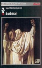 zurbaran isabel sanchez quevedo 9788446009306