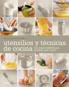 utensilios y tecnicas de cocina williams sonoma 9788448021306