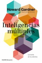 inteligencias múltiples (ebook)-howard gardner-9788449331206