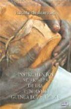 instrumentos musicales de las etnias de guinea ecuatorial-isabela de aranzadi-9788461203406