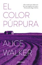 el color púrpura (ebook)-alice walker-9788466345606