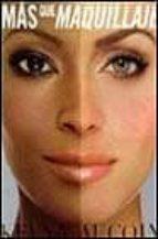 mas que maquillaje kevyn aucoin 9788466600606