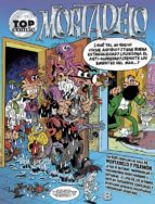top comic mortadelo nº 59: el tesorero francisco ibañez 9788466658706