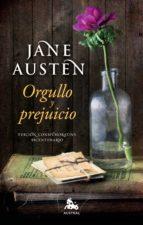 orgullo y prejuicio ( incluye 2 dvd)-jane austen-9788467009606