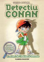 detectiu conan 3: el misteri de l habitació tancada-gosho aoyama-9788467412406