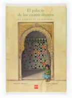 el palacio de los cuatro tesoros-antonio rodriguez almodovar-9788467527506