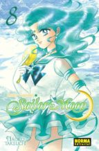 sailor moon 8-naoko takeuchi-9788467915006