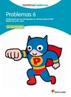 problemas matematicas 6 9788468012506