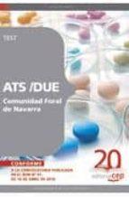 ATS /DUE COMUNIDAD FORAL DE NAVARRA. TEST
