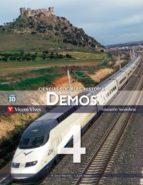 El libro de Nuevo demos 4º eso libro y separata cantabria autor VV.AA. PDF!