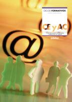 comunicación empresarial y atención al cliente (grado medio) 9788468300306