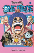 one piece nº 56-eiichiro oda-9788468472706
