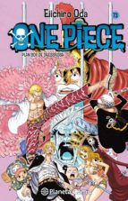 one piece nº 73 eiichiro oda 9788468476506