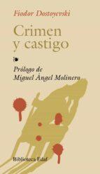 crimen y castigo (12ª ed.)-fiodor mijaïlovich dostoevskiï-9788471662606